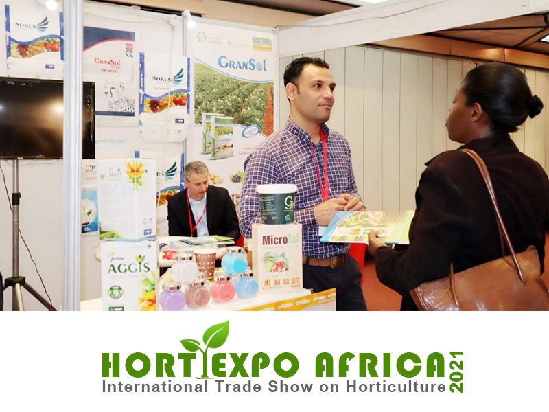 International Trade Show on Horticulture and Technology