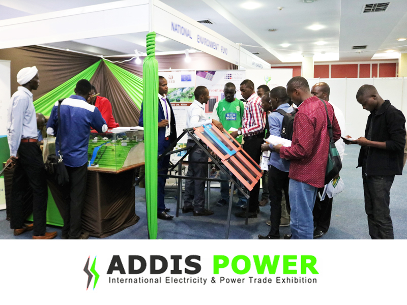 Exhibition on Electricity & Power