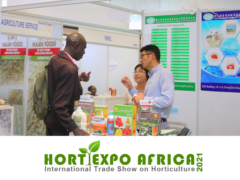 Trade Show on Horticulture and Floriculture